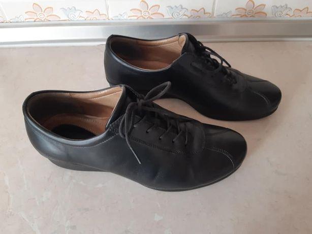 Туфли ботинки Ecco