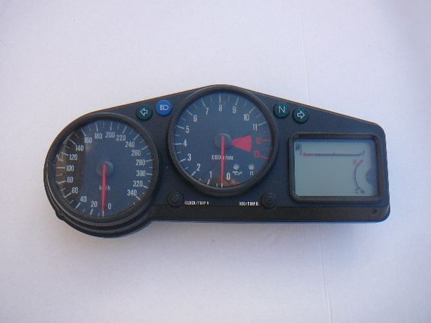 Licznik zegary Kawasaki ZX12R