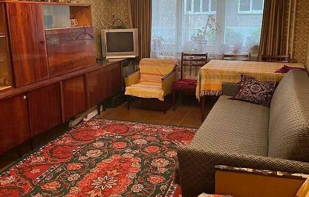 Продажа 2-х комнатной квартиры на Половках