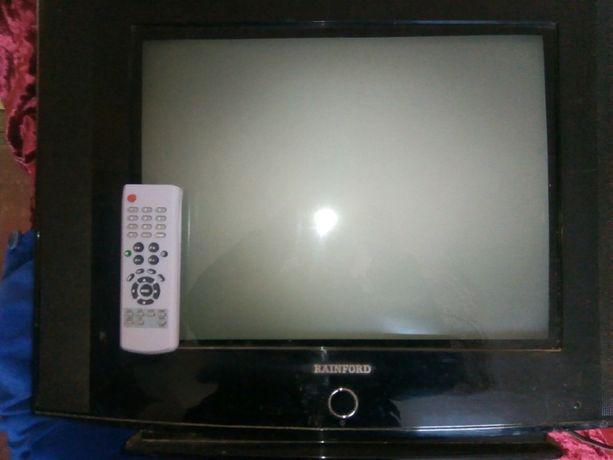 продам телевизор рэнфорд