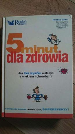 5 minut dla zdrowia