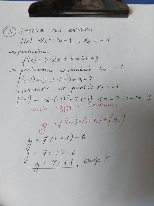 Pomoc w sprawdzianach online - nauczyciel matematyki i angielskiego Busko-Zdrój - image 1