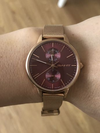 Gant nowy zegarek