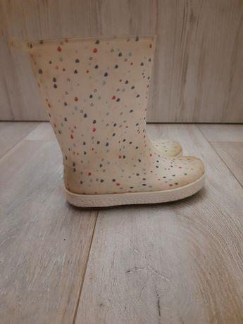 Гумові, резинові чобітки, чоботи