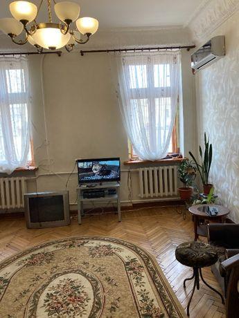 Продам 2-х комн квартиру в центре г. Одессы