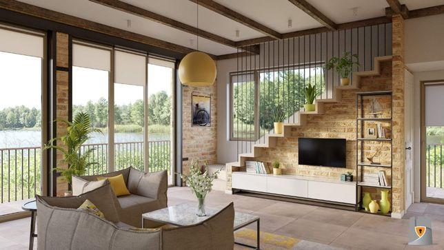 Дизайн проект интерьера | 3д дизайн | дизайн дома, квартиры, офиса