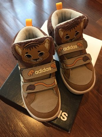 Sapatilhas de Criança Adidas