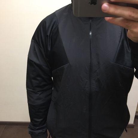 Олимпийка куртка весна Adidas Original размер M EQT BOLD TT 2.0
