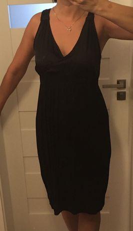 Sukienka ciążowa Mamalicious L wizytowa elegancka midi tunika