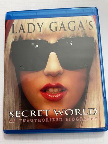 Lady Gaga - Secret World (Blu-ray)
