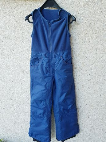 Зимний комбинезон,утепленные водо/ветронепроницаемые мембранные штаны