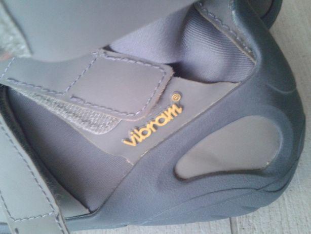 Vibram W 125 buty 5 palców,do chodzenia,biegania 39 jak nowe,okazja