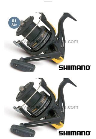 Carrete Shimano 7000