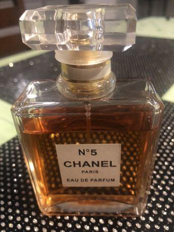 Woda perfumowana oryginalna Chanel 5, 90 ml