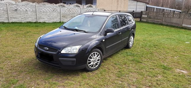 Ford Focus 2005r 1.6 benzyna