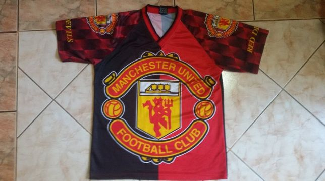 Koszulka Manchester United Lublin / wysyłka