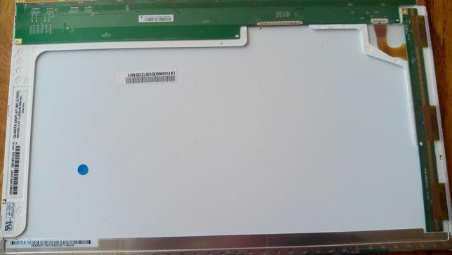 дисплей матрица 15.4 дюйма