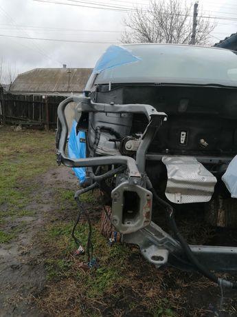 Окуляр,радиатор на jeep compass