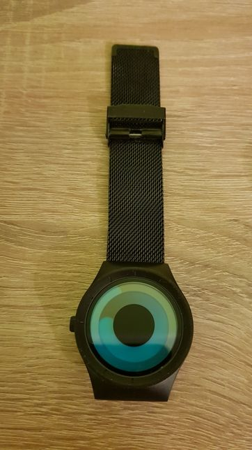 Zegarek Sinobi