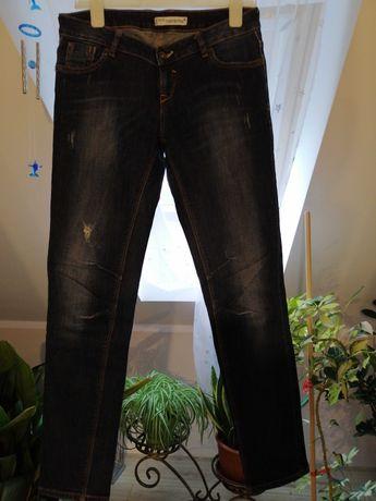 Spodnie damskie Forever Pink rozm 32