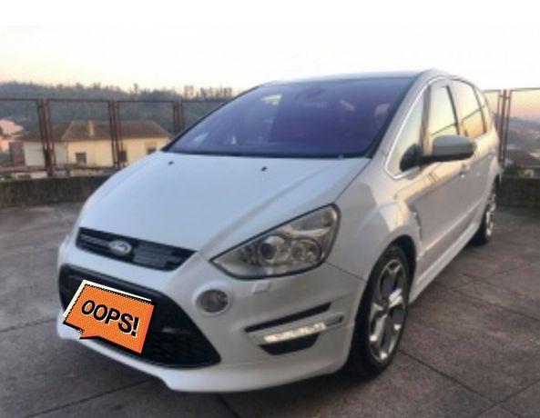 Ford smax 2.0 163cv