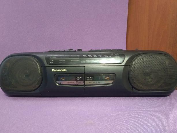 Магнитофон/ радио Panasonic RX-FT530