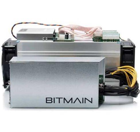 Asic S9 Bitmain Antminer  13.5 TH/s SHA-256 + БЖ Bitmain 1600 Вт