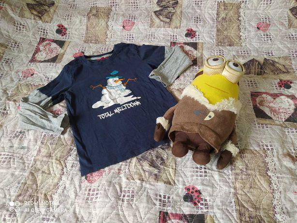 Продам пакет детских вещей