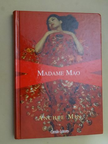 Madame Mao de Anchee Min