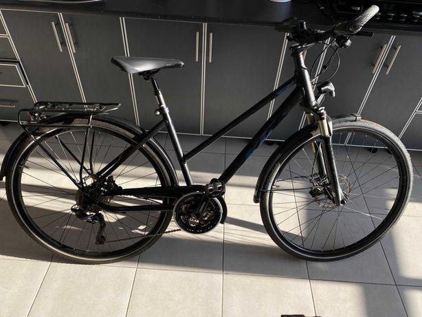 Велосипед KTM Maranello Light Disc 2020 Гидравлика на Deore XT не CUBE