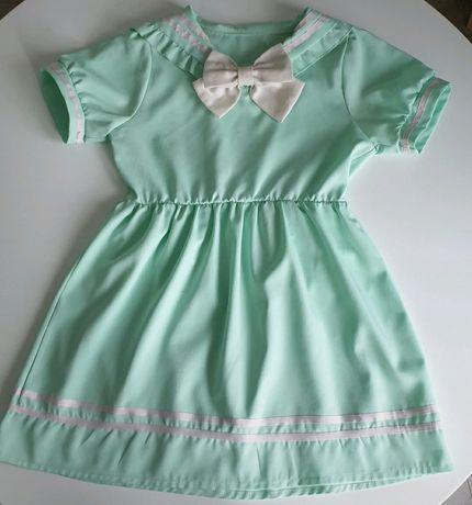 Sukienka kawaii harajuku school uniform mundurek cosplay