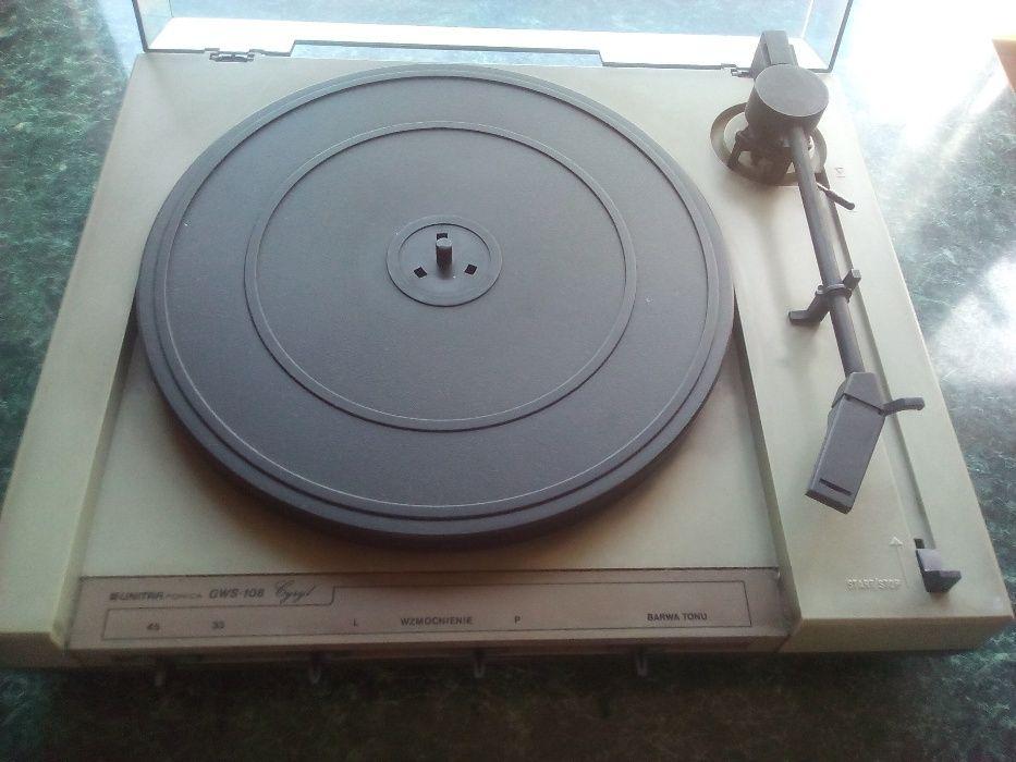 Adapter Gramofon z lat 80-tych Strumień - image 1