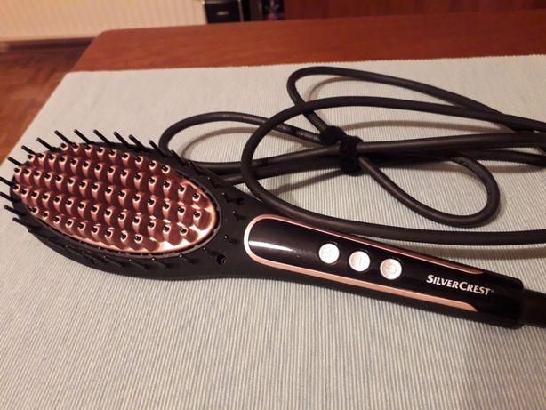 Szczotka elektryczna do włosów