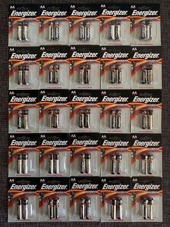 Батарейки АА energizer,можливий опт)