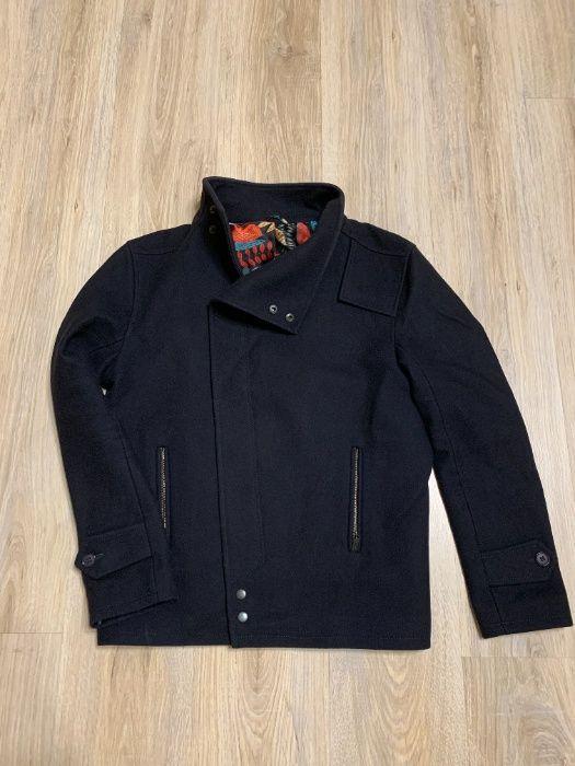 Пальто-куртка мужская Киев - изображение 1