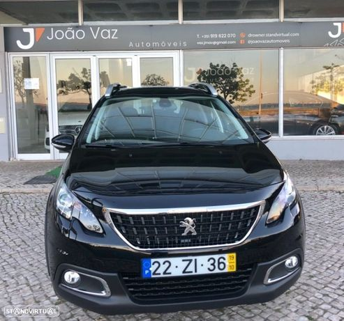 Peugeot 2008 1.2 PureTech Signature