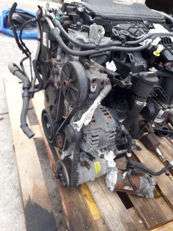 Silnik Ford Mondeo Diesel 2.0 mk4