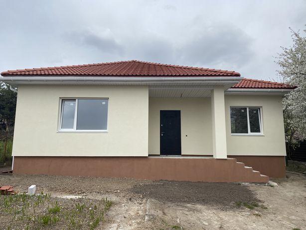 Продам дом 120м2 без комиссии с.Вита-Почтовая