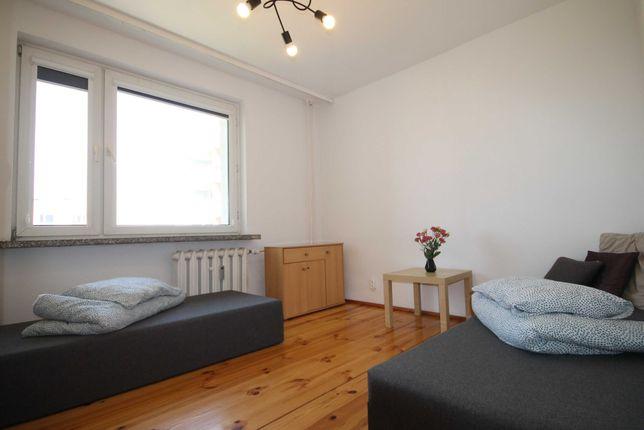 Mieszkanie pracownicze dla 6-8 osób /ul.Bajana/ Darmowe WIFI i parking