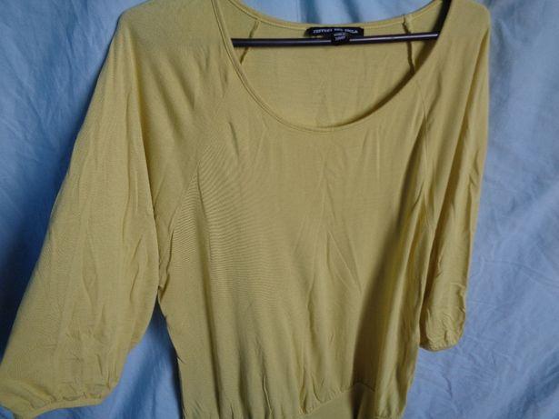 Tunika ciążowa bluzka