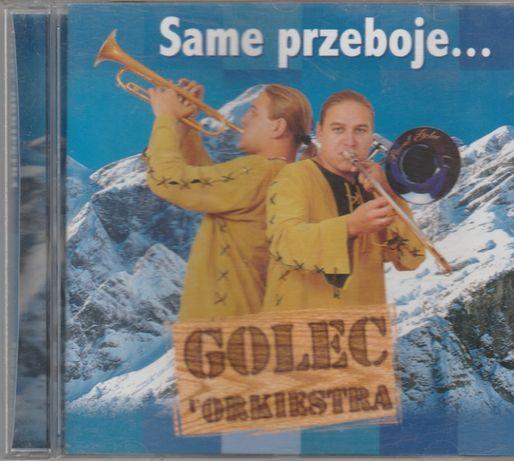 Golec Uorkiestra Same przeboje