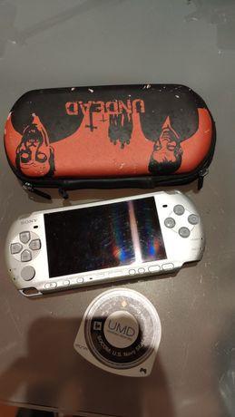 Consola PSP peças