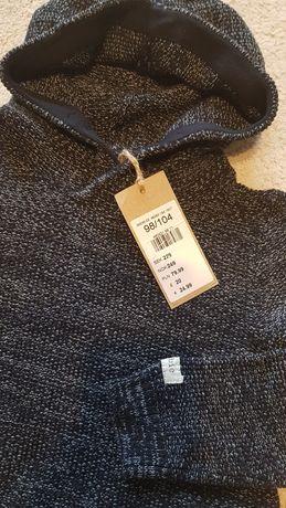 Nowy sweterek Newbie rozmiar 98/104