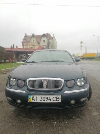 Rover 75 2.0 дизель