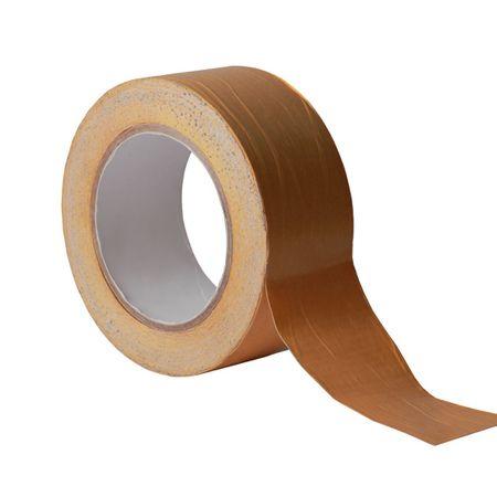 Скотч для ковровых покрытий на тканевой основе 48*25м