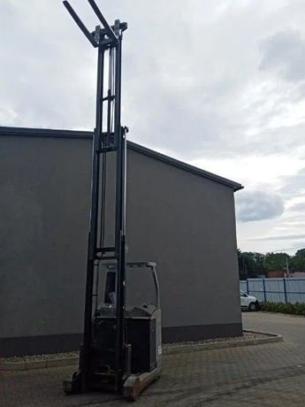 Wózek widłowy Reachtruck STILL FM-X14