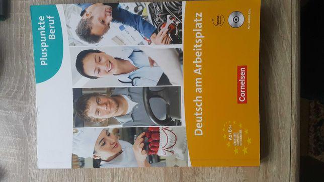 Podręcznik języka Niemieckiego - Deutsch am Arbeitsplatz