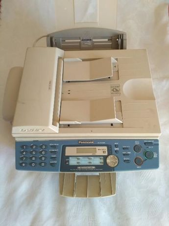Многофункциональное устройство Panasonic KX-FLB758RU ( 5 в 1 )