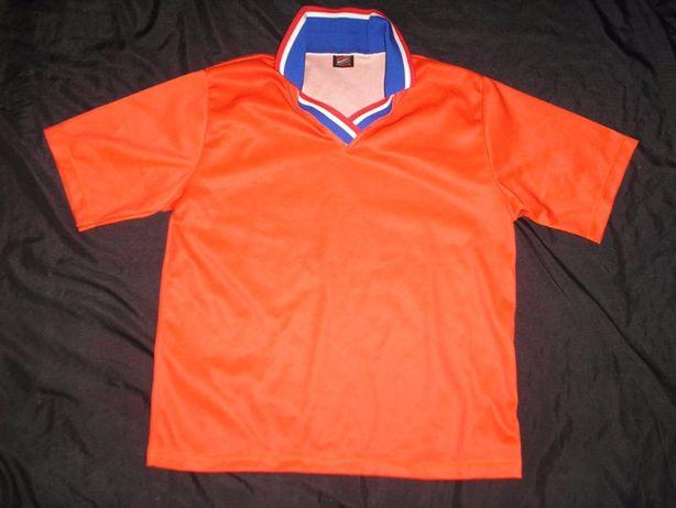 Срочно продаю влагоотводящую треккинг футболку поло Holland coolmax