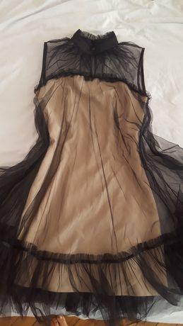 Платья вечерний новая